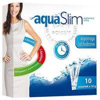 AquaSlim Standard 10 saszetek