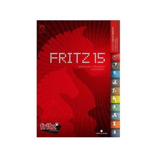 Fritz 15 (PC)