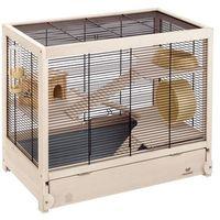 klatka dla gryzoni hamsterville marki Ferplast