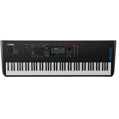Keyboardy i syntezatory Yamaha muzyczny.pl