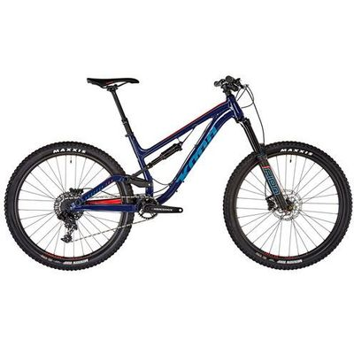 Rowery górskie Kona Bikester