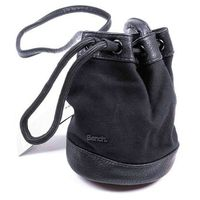 torebka BENCH - Mini Bucket Bag Black Beauty (BK11179)