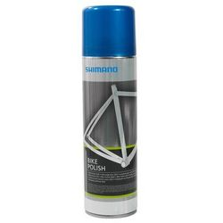 Shimano Ws1500301 preparat polerujący bike polish w aerozolu 200 ml