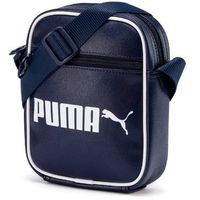 Puma torba unisex Campus Portable Retro 076641 niebieska