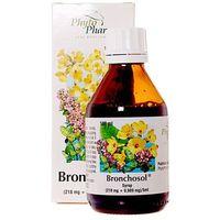 Syrop Bronchosol, syrop, 100 ml