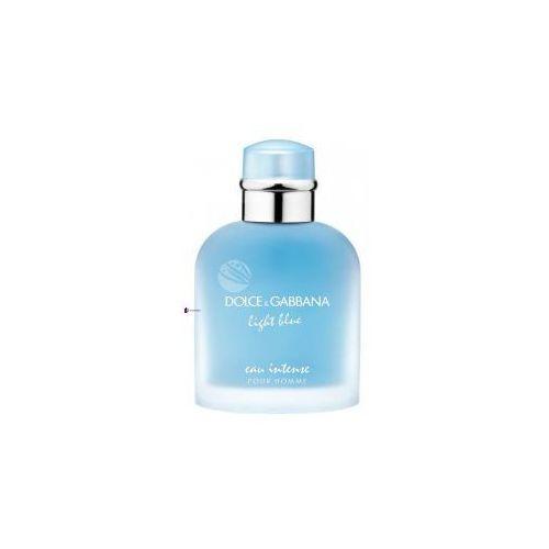 Dolce & gabbana light blue eau intense (m) edp 200ml