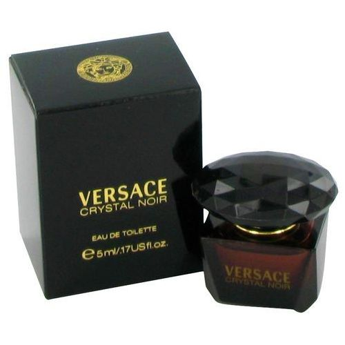 Versace Crystal Noir Woman 5ml EdT