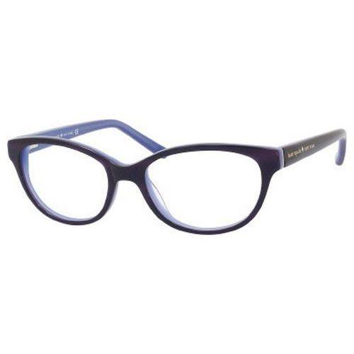Okulary korekcyjne purdy 0x14 Kate spade