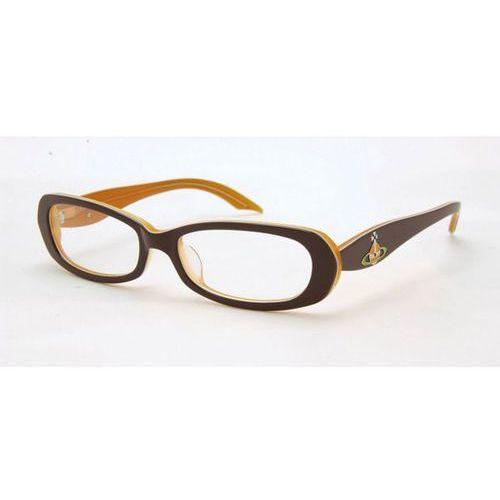Vivienne westwood Okulary korekcyjne vw 211 04