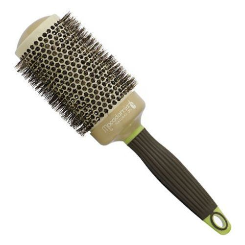 Macadamia boar hot curling brush 53 mm - szczotka do modelowania