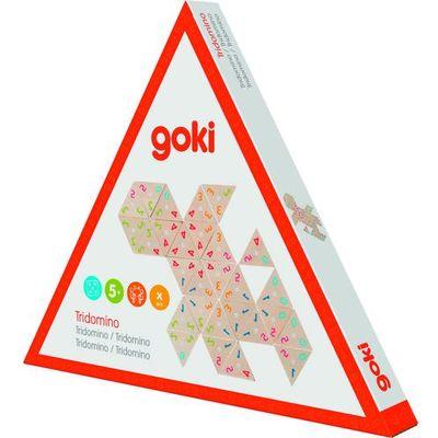 Gry dla dzieci Goki