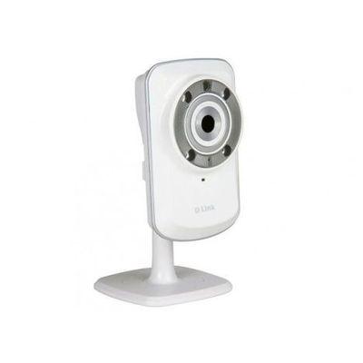 Kamery internetowe D-LINK