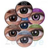 Big eyes, 2szt. + gratis płyn marki Maxvue vision
