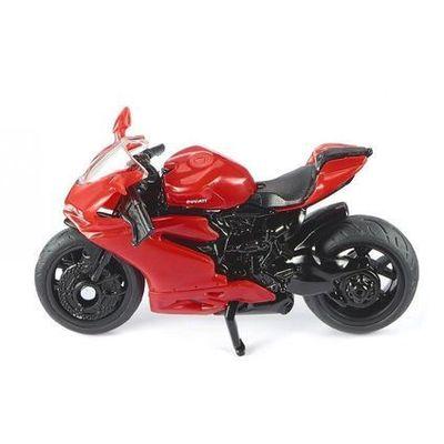 Motory Siku