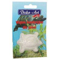 DAKO-ART Wapno dla żółwi wodnych 20g