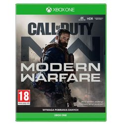 Call of Duty Modern Warfare (Xbox One)
