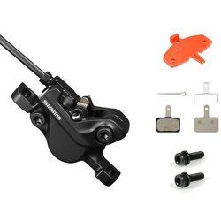 Ebrmt500mpprxl zacisk hamulca tarczowego br-mt500 hydrauliczny marki Shimano