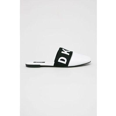 Klapki damskie DKNY ANSWEAR.com