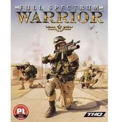 Full Spectrum Warrior - K00405- Zamów do 16:00, wysyłka kurierem tego samego dnia!