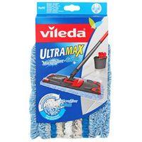Vileda  1szt ultramax microfibre + cotton wkład do mopa