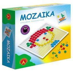 Alexander mozaika w pudełku