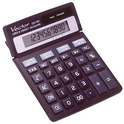 Kalkulatory  VECTOR WoJAN