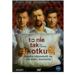 Filmy polskie  KINO ŚWIAT InBook.pl