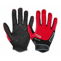 Rękawiczki ION Amara Gloves Full Finger 2019 Red
