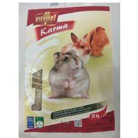 VITAPOL Pokarm pełnowartościowy granulowany dla gryzoni i królików 20kg (5904479011909)