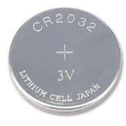Knog cr2032 lithium akcesoria do oświetlenia rowerowego srebrny akcesoria do oświetlenia rowerowego