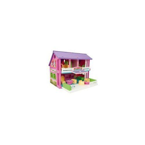 Domek Dla Lalek Play House Wader Opinie Ceny