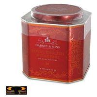 Herbata Harney & Sons- Royal English Breakfast, puszka piramidki 30 szt., 2950