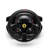 Kierownica THRUSTMASTER Ferrari GTE F458 Czarny (PS3)