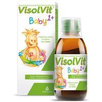 Syrop VISOLVIT BABY 1+ syrop 120ml
