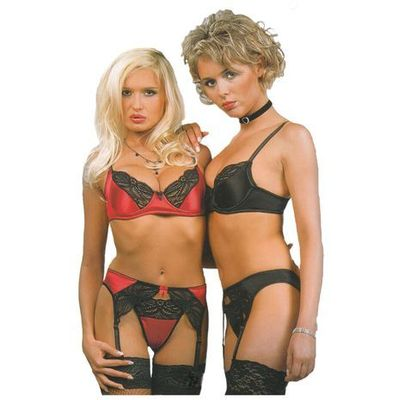 Komplety erotyczne Soft Line Venus.net.pl