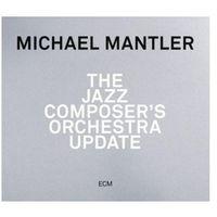Mantler michael - the jazz composer's orchestra update marki Universal music