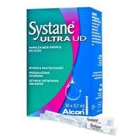 SYSTANE ULTRA UD krople do oczu 0,7ml x 30 minimsów