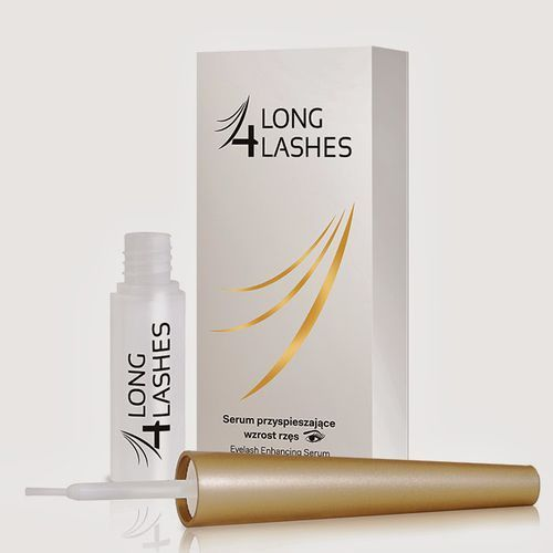 Long 4 lashes serum przyspieszające wzrost rzęs (5900116020419)