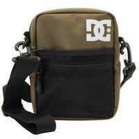 torba na ramię DC - Star Sport 211 Ivy Green (CRB0) rozmiar: OS