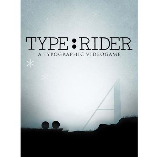 Type Rider (PC)