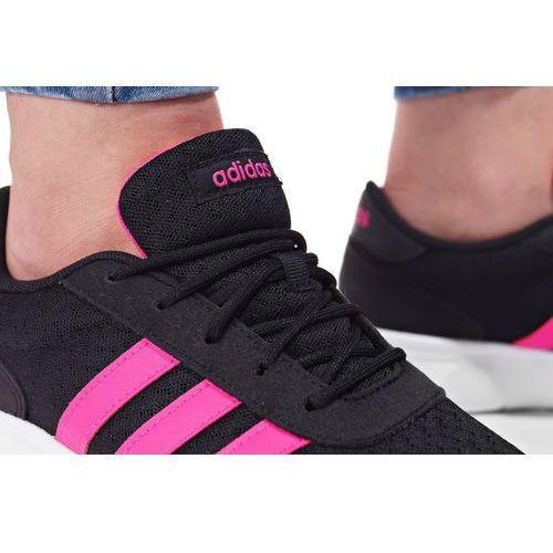 Buty lite racer bb9835 czarny (Adidas)