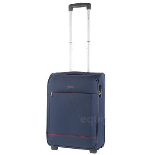 Walizka kabinowa verona bagaż podręczny - granatowy Puccini