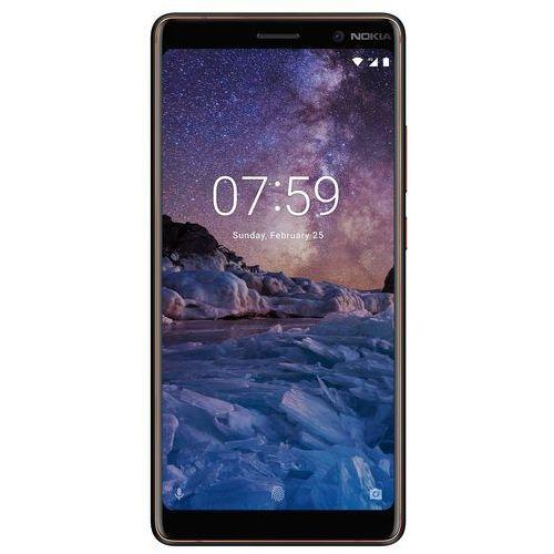 Nokia 7 Plus Oferta ważna tylko do 2019-06-19