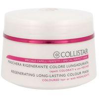 Collistar speciale capelli perfetti maseczka do włosów farbowanych (regenerating long-lasting colour mask) 200 ml