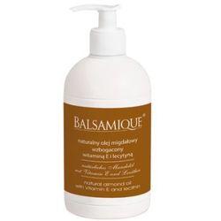 Kosmetyki do masażu Balsamique doMASAZU.pl
