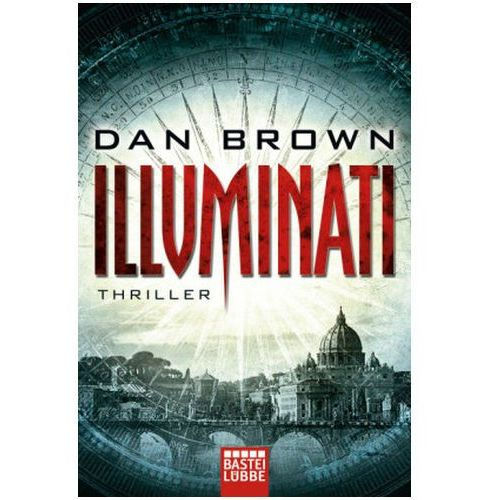 Illuminati Brown Dan (9783404148660)