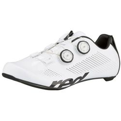 Red cycling products pro road i carbon buty szosowe, white eu 44 2021 buty rowerowe