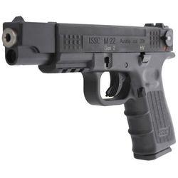 Broń czarnoprochowa  ISSC SHARG.PL