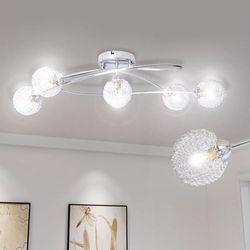 Lampy sufitowe  vidaXL vidaXL