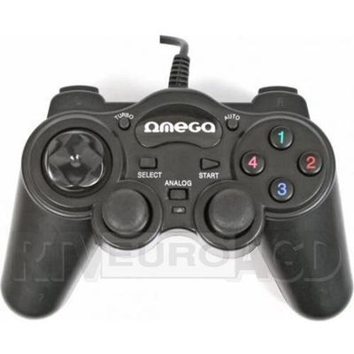 Pozostałe kontrolery do gier Omega